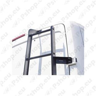 Front Runner Mercedes Sprinter Ladder LAMS001