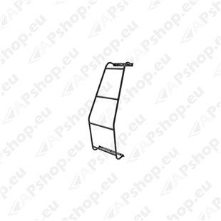Front Runner Nissan Patrol (Y61) Ladder LANP002