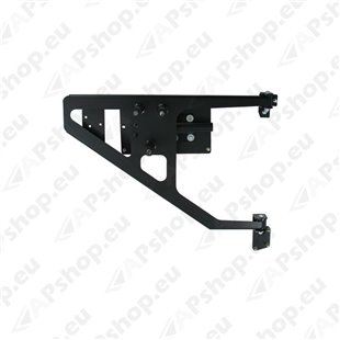 Front Runner Land Rover Defender 90/110 SW Spare Wheel Carrier RBLD001