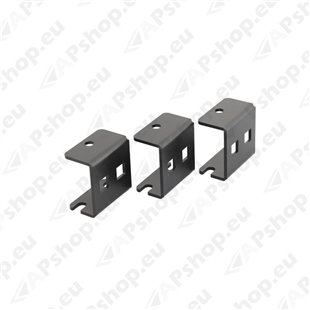 Front Runner SLII Universal Accessory Side Mounting Brackets RRAC031