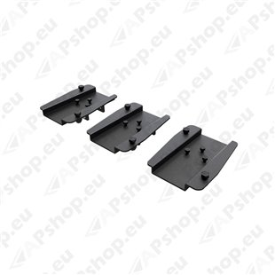 Front Runner Foxwing Awning Brackets RRAC036