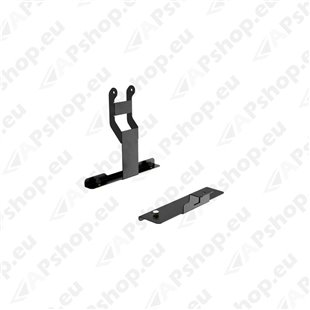 Front Runner 42L Water Tank Optional Mounting Brackets RRAC042