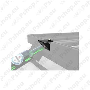 Front Runner Rack Mounted Bottle Opener RRAC077