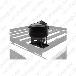 Front Runner Potjie Pot/Dutch Oven + Carrier RRAC081