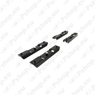 Front Runner Foot Rail to Load Bar Adapter RRAC083
