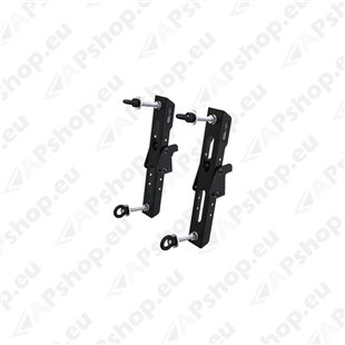 Front Runner Recovery Device Adjustable Side Brackets RRAC103