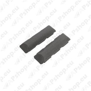 Front Runner Pro Canoe & Kayak Carrier Spare Pads (Pair) RRAC138