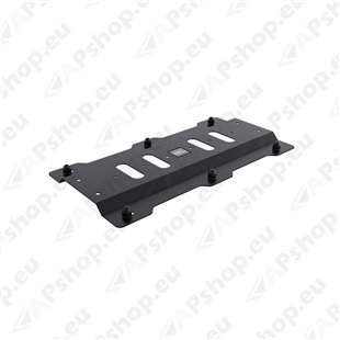 Front Runner Rotopax Rack Mounting Plate RRAC157