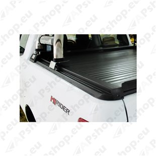 Front Runner Ford Ranger T6 DC (2012-Curr) Load Bed Cover RTOP001
