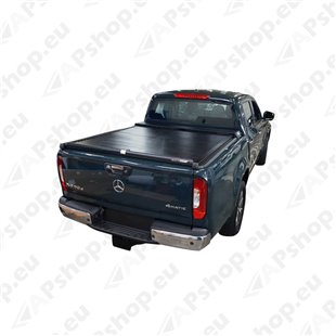 Front Runner Mercedes X-Class Load Bed Cover RTOP006