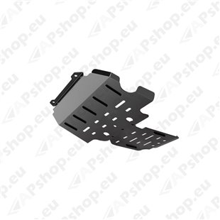 Front Runner Ford (2012-Current) Sump Guard SGFM002