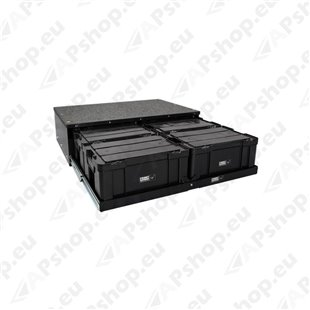Front Runner 4 Cub Box Drawer / Wide SSAM009