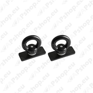 Front Runner Tie Down Rings For Drawer System SSCA047