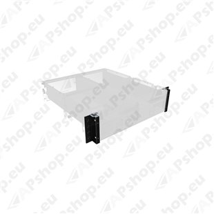 Front Runner Front Face Plate Set for Pick-Up Drawers / Large SSCA049