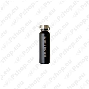 Front Runner Adventure Temp Flask / Black SWAG127