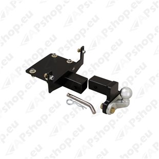 Front Runner Heavy Duty Front Tow Hitch TBAR009