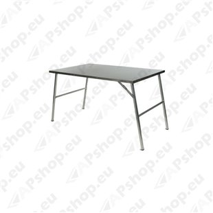 Front Runner Stainless Steel Camp Table TBRA003