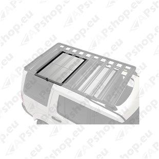 Front Runner Pro Stainless Steel Camp Table Kit TBRA017