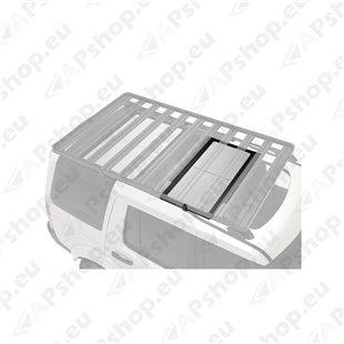 Front Runner Pro Stainless Steel Prep Table Kit TBRA018