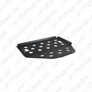Front Runner Land Rover Discovery LR3 + LR4 Fuel Tank Guard TGLD001