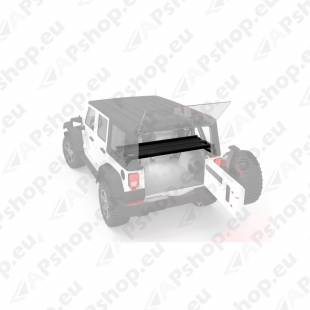 Front Runner Jeep Wrangler JKU 4-Door Interior Rack VACC021