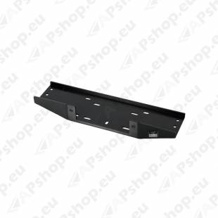 Front Runner Winch Plate WPLA001