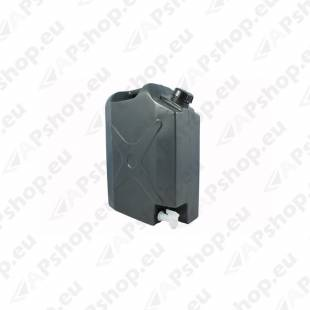 Front Runner Jerry Can 20l Plastic Water With Tap WTAN002