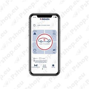 Webasto W9040223A Juhtseade Webasto ThermoConnect TCon2 12/24V