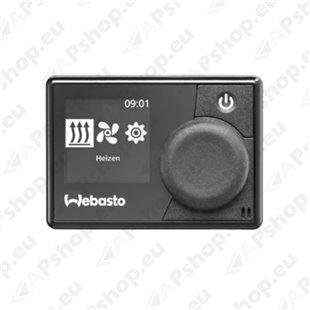 Webasto W9030026C Juhtseade SmartControl HD ilma taimerita, EI SOBI TT EVO