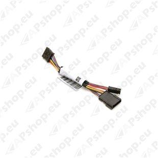 Webasto W1319873A Juhtseade Y-adapter OE ühend T91/T100/TC4/ThermoConnect must