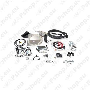 Webasto W1316602A Mudelikohane paig. kompl. Nissan Murano 2.5 Diesel 2011 EVO
