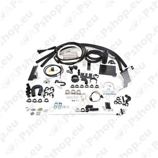 Webasto W1317225B Mudelikohane paig. kompl. VW Passat/Golf/Jetta al.11 EVO