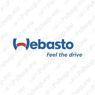 Webasto L-20-001-00-010 Õhusüsteemi osa ühendus adapter 54mm