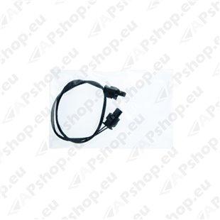 Webasto W1320306A Veesüsteemi osa TT-Evo veepumbakaabel 400mm
