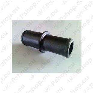Webasto W1320342A Veeühendustoru 20/20 MM, PLAST