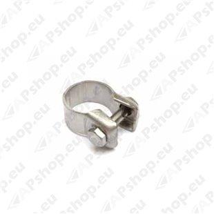 Webasto W1320103A Klamber summutile 24-26 mm (22mm)