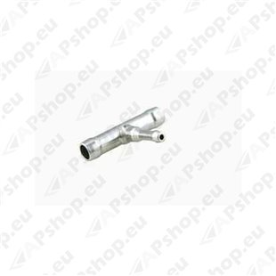 Webasto W1320804A Kütuseliidis Kolmik 10X5X10 mm, metall