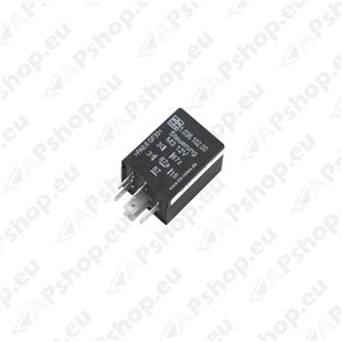 Webasto W1317003A El.tarvik Run-on Relay 12V 20s