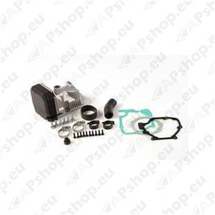Webasto W1322649A Mootor ThermoTop E/C/P/Z