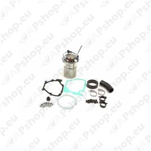 Webasto W1322849A Põleti ThermoTop E/C/Z kompl Bensiin