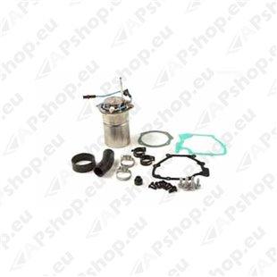 Webasto W1322639A Põleti ThermoTop E/C/Z kompl Diisel
