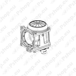 Webasto W1315946A Automaatika TT Evo 12V Bensiin 4 KW