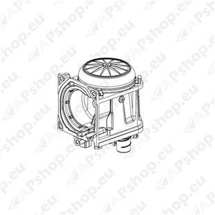 Webasto W1315944A Automaatika TT Evo 12V Bensiin 5 KW