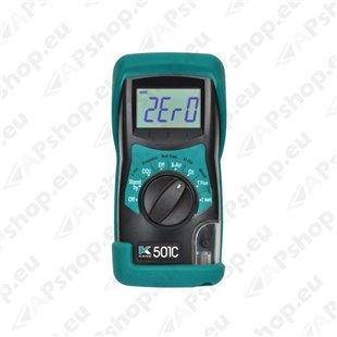 Webasto W999960 Testseade CO2-mõõtja KANE501C digitaalne