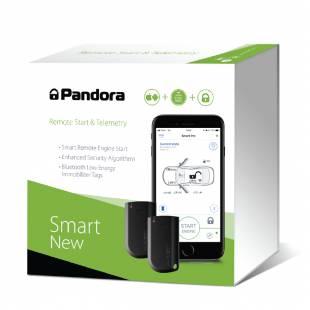 Pandora Smart New DXL-1840L