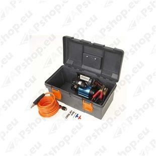 Portable compressor CKMP12 with portable case 2-00041