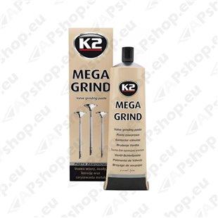 K2 VALVE MEGA GRIND PASTE KLAPI LIHVIMISE PASTA 100G/TUUB
