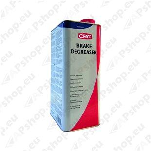 CRC BRAKE DEGREASER BRAKE CLEANER PIDURIPUHASTUS 5L