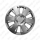 """15"""" hubcaps, for cars and vans"""