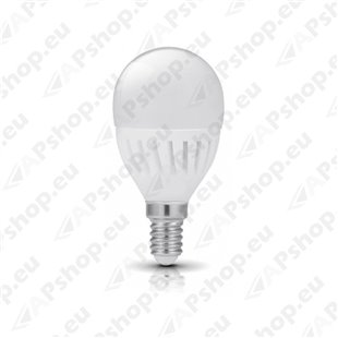 230V PIRN LED E14 MB R45 9W 900LM NEUTRAALVALGE 4000K 45X90MM PREEMIUM A+ KOBI